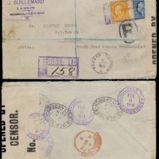 Sellos: PUERTO RICO. Lote 183302462