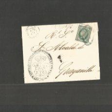Sellos: PUERTO RICO. Lote 183302516