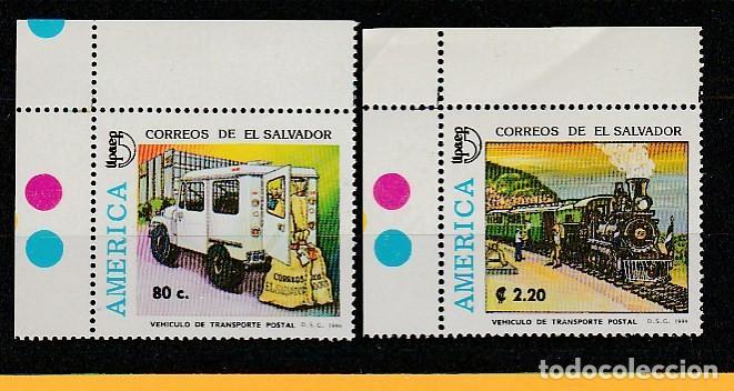 UPAEP (Sellos - España - Colonias Españolas y Dependencias - América - Otros)