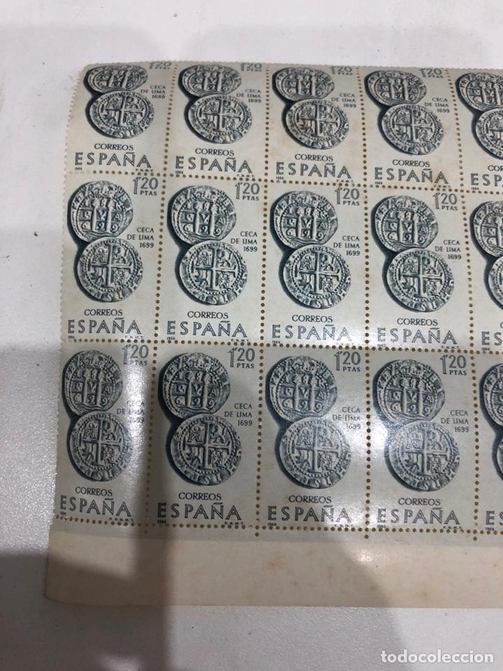 Sellos: España 1,20 pesetas - Foto 2 - 189106046