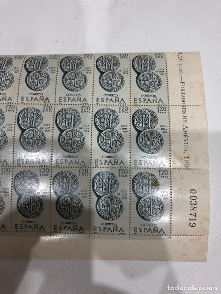 Sellos: España 1,20 pesetas - Foto 3 - 189106046