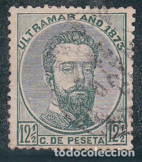 CUBA.- SELLO Nº 26 CON MATASELLOS (Sellos - España - Colonias Españolas y Dependencias - América - Cuba)