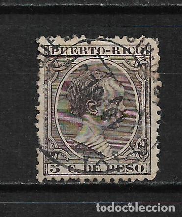 ESPAÑA PUERTO RICO 1890 EDIFIL 80 - 2/11 (Sellos - España - Colonias Españolas y Dependencias - América - Puerto Rico)