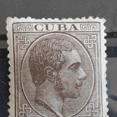 Timbres: CUBA , EDIFIL 70 **, YVERT 48, 1882-83. Lote 199209527