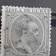 Timbres: CUBA , EDIFIL 115 , YVERT 76, 1890. Lote 199277651