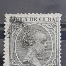Francobolli: CUBA , EDIFIL 115 , YVERT 76, 1890. Lote 199277685