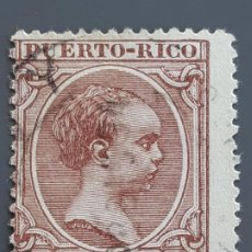 Francobolli: PUERTO RICO , EDIFIL 102 , YVERT 102, 1894. Lote 200313631