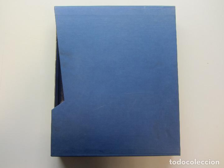 Sellos: Álbum de sellos. Tema América. Unión Postal de las Américas y España. Completo. - Foto 10 - 216479908