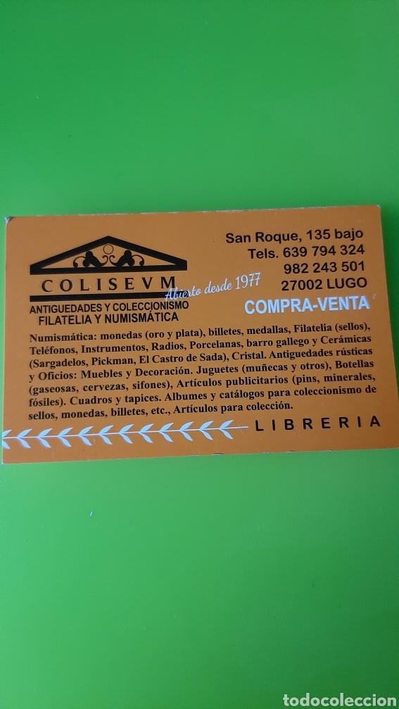 Sellos: FILIPINAS 12 CÉNTIMOS PESO PERFORADO EDIFIL 64 año 1880 FILATELIA COLISEVM - Foto 3 - 224614500