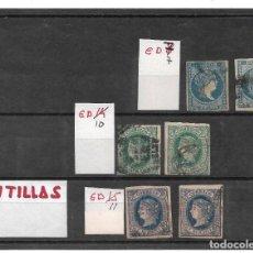 Sellos: LOTE DE SELLOS DE ANTILLAS. Lote 234279250
