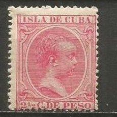 Sellos: CUBA EDIFIL NUM. 148 * NUEVO CON FIJASELLOS. Lote 235482350