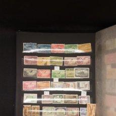 Sellos: IMPRESIONANTE COLECCIÓN PARTICULAR DE SELLOS DE CUBA DE 1899 A 1975. Lote 267417389