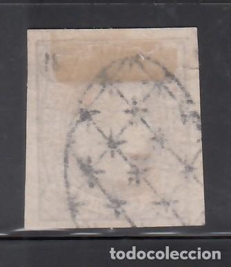 Sellos: CUBA, 1866 EDIFIL Nº 13 - Foto 2 - 276813278