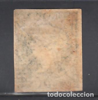 Sellos: ANTILLAS. 1856 EDIFIL Nº 4 /*/ - Foto 2 - 276955403