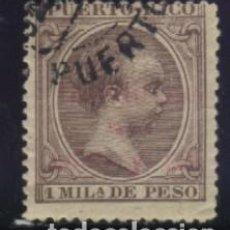 Sellos: S-6542- PUERTO RICO. Lote 292288503