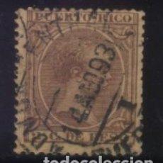 Sellos: S-6545- PUERTO RICO. Lote 292288768