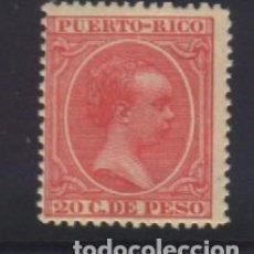Sellos: S-6576- PUERTO RICO. Lote 293254473