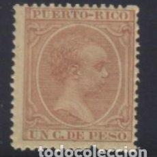 Sellos: S-6601- PUERTO RICO. Lote 293464673