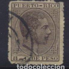 Sellos: S-6602- PUERTO RICO. Lote 293464748