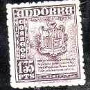 Sellos: ANDORRA.- EDIFIL Nº 55 NUEVO . Lote 14895109