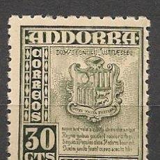 Sellos: ANDORRA ESPAÑOLA. Lote 26272654