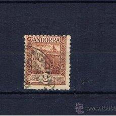 Selos: PAISAJES 1935 USADO EDIFIL 28 VALOR 2010 CATALOGO 1.70 EUROS. Lote 23685873