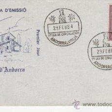Sellos: TIPOS DIVERSOS EMISION 1963-64. Lote 23790224