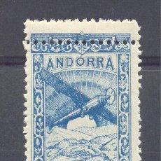 Sellos: ANDORRA NE 24DX **. Lote 30415504