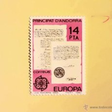 Sellos: EUROPA - NOVA REFORMA - EDIFIL 157. Lote 47577397