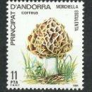 Sellos: ESPAÑA (ANDORRA) - 1984 - EDIFIL 181** MNH. Lote 165432668
