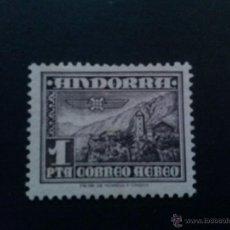 Sellos: ANDORRA EDIFIL 59 NUEVO SIN GOMA. Lote 51452275