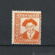 Sellos: ESPAÑA ANDORRA ESPAÑOLA 1948-53 . Lote 54459480