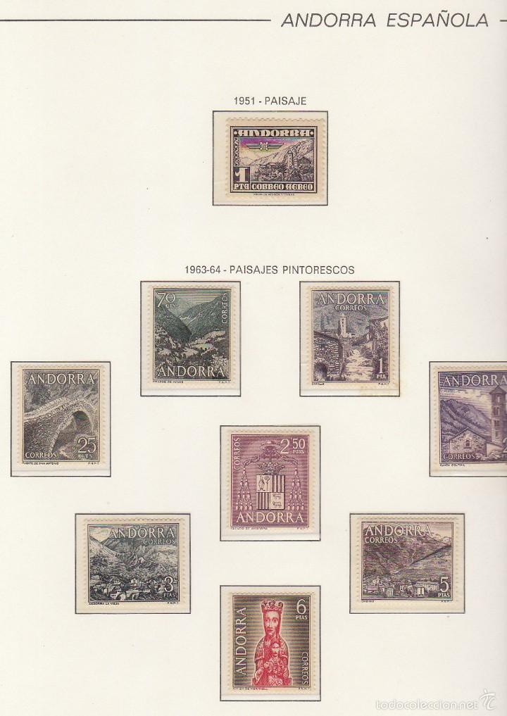 Sellos: ÁLBUM : xx/x años 1948/1982 - Foto 2 - 58459687