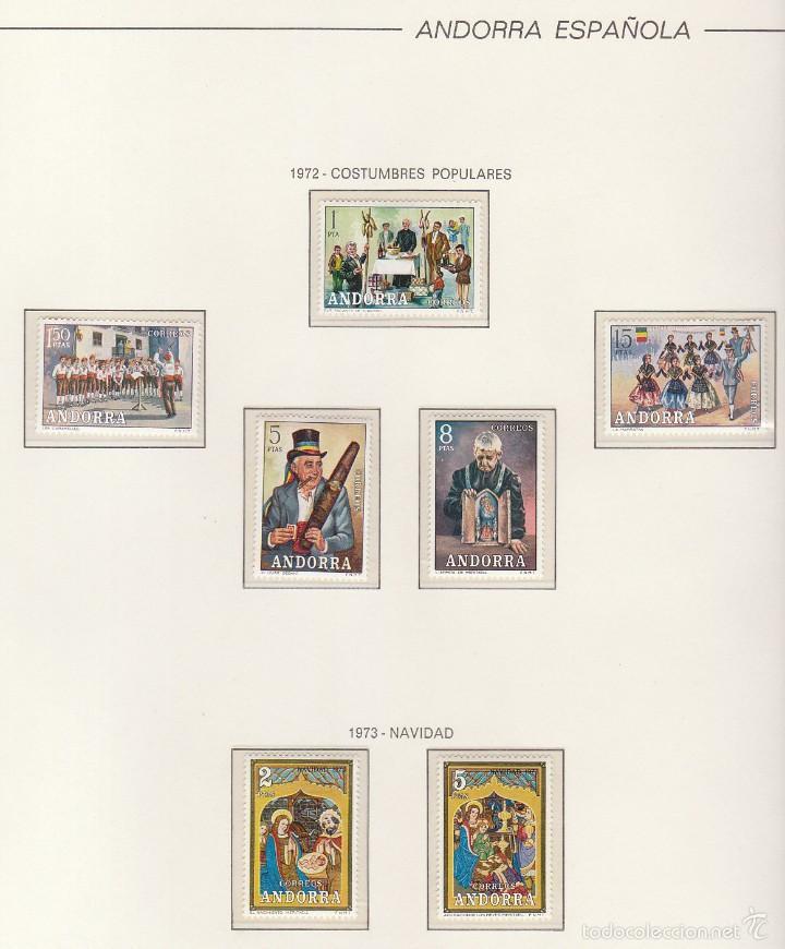 Sellos: ÁLBUM : xx/x años 1948/1982 - Foto 5 - 58459687