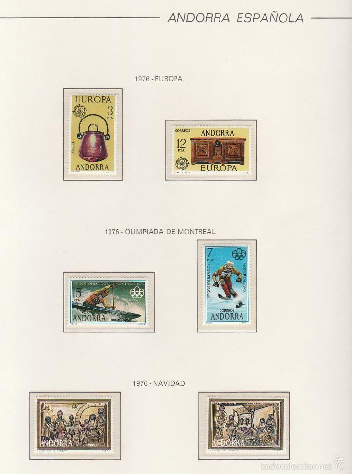 Sellos: ÁLBUM : xx/x años 1948/1982 - Foto 8 - 58459687