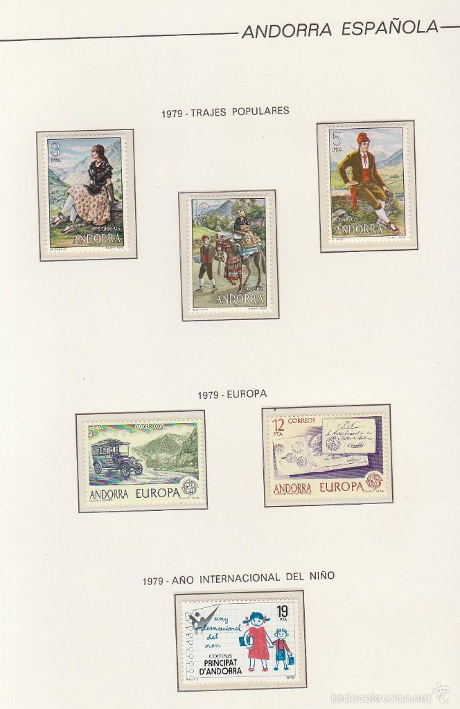 Sellos: ÁLBUM : xx/x años 1948/1982 - Foto 12 - 58459687