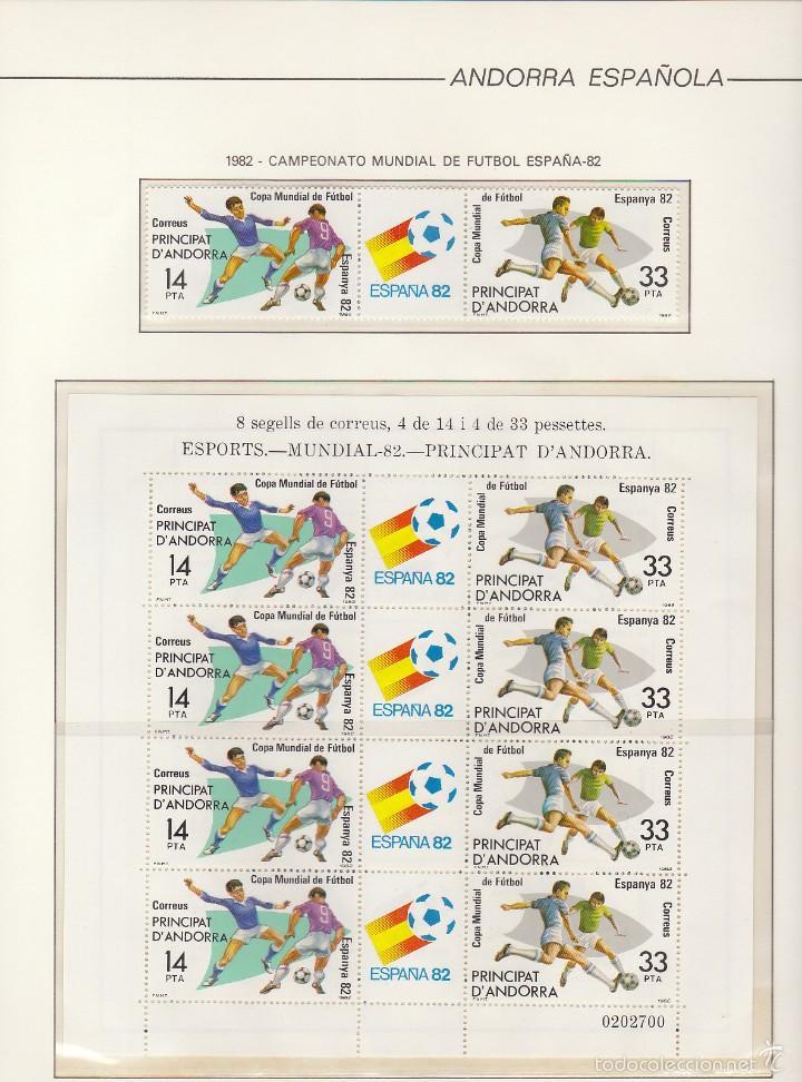 Sellos: ÁLBUM : xx/x años 1948/1982 - Foto 18 - 58459687