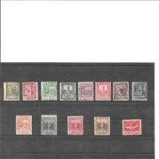 Sellos: PAISAJES DE ANDORRA. AÑO 1929.*. Lote 140091058