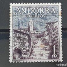 Timbres: ANDORRA , EDIFIL 62 , 1963-64. Lote 203732160