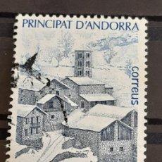 Francobolli: ANDORRA , EDIFIL 188 , 1985. Lote 203885306