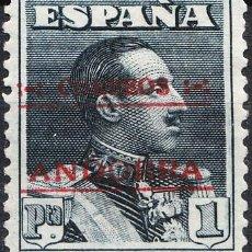 Sellos: 1928 ANDORRA EDIFIL 10 NUEVO SIN FIJASELLOS. Lote 218821831