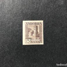 Sellos: ANDORRA ESPAÑOLA 1935 EDIFIL 29S** MNH. Lote 223121168