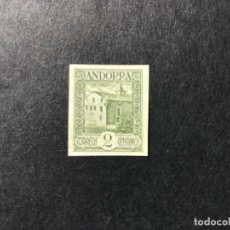 Sellos: ANDORRA ESPAÑOLA 1929 EDIFIL 15S** MNH. Lote 223121590