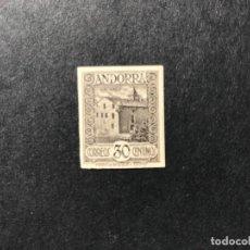 Sellos: ANDORRA ESPAÑOLA 1929 EDIFIL 21S** MNH. Lote 223122002