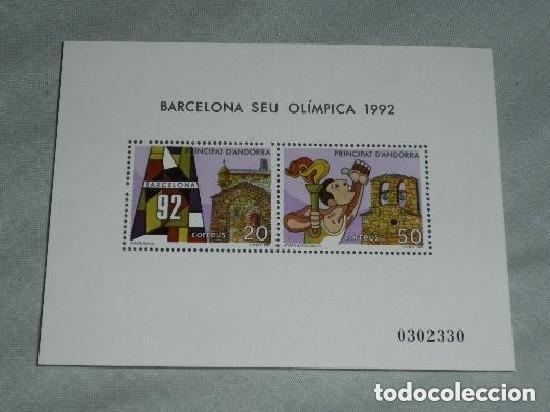 ANDORRA EDIFIL 186*** - AÑO 1985 - COPRÍNCIPES - RAMON IGLESIAS Y NAVARRI (Sellos - España - Dependencias Postales - Andorra Española)