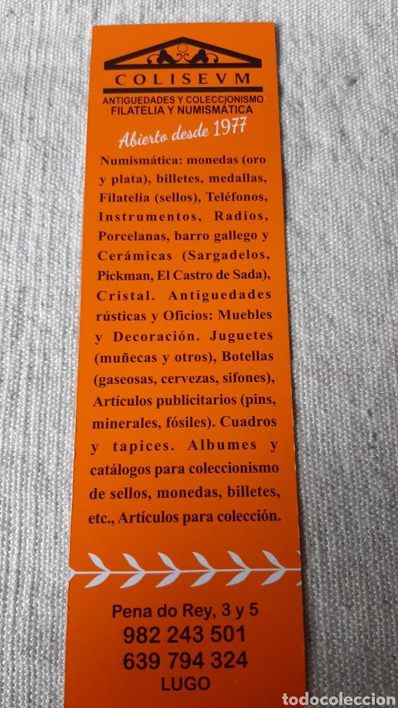 Sellos: ANDORRA ESPAÑOLA EDIFIL 286 SFC A 3 2001 ARQUITECTURA PATRIMONIO FILATELIA COLISEVM COLECCIONISMO - Foto 2 - 236884880