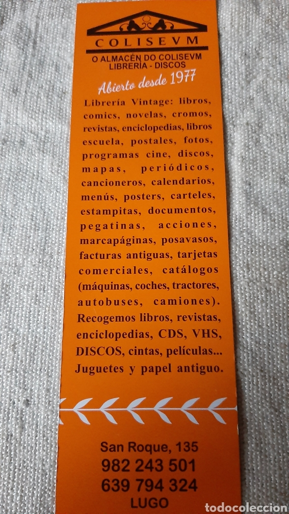 Sellos: ANDORRA ESPAÑOLA EDIFIL 278 USADO SFC A 3 2000 ARQUITECTURA PATRIMONIO COLECCIONISMO COLISEVM - Foto 2 - 237434700
