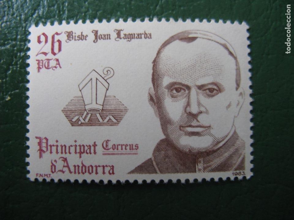 +ANDORRA, 1983, COPRINCIPES, EDIFIL 175 (Sellos - España - Dependencias Postales - Andorra Española)
