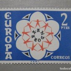 Sellos: SELLO - ANDORRA CORREO ESPAÑOL - EDIFIL 85 - 1973 - 2 PTAS - EUROPA. Lote 244954490
