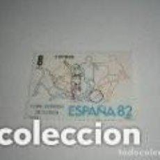Sellos: ANDORRA ESPAÑOLA 235 , SETAS, NATURALEZA, NUEVO. Lote 260763575